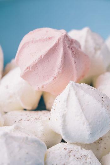 meringue cookies Cookies Cooking Love Pink Romantic Serbia Food Meringue Shugar Sweet Tasty Food Stories