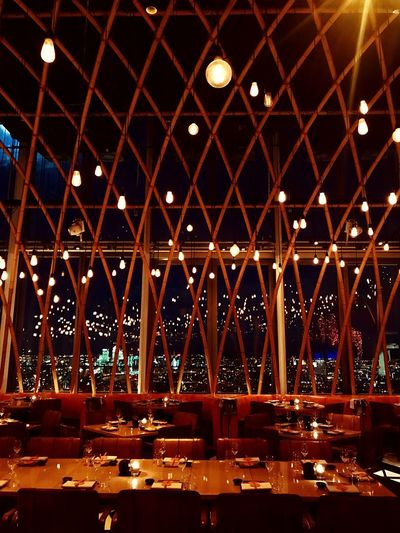 Please take a seat - 🥢 Dinner Japanese Food Sushi Time Sushi Illuminated Night Indoors  Architecture Built Structure No People City
