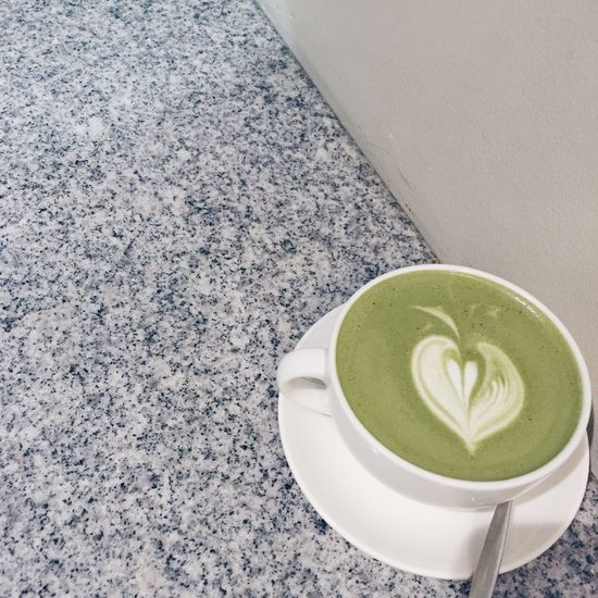 UCC Matcha Latte Check This Out That's Me Hanging Out Hello World Relaxing Taking Photos Enjoying Life Photo Photography