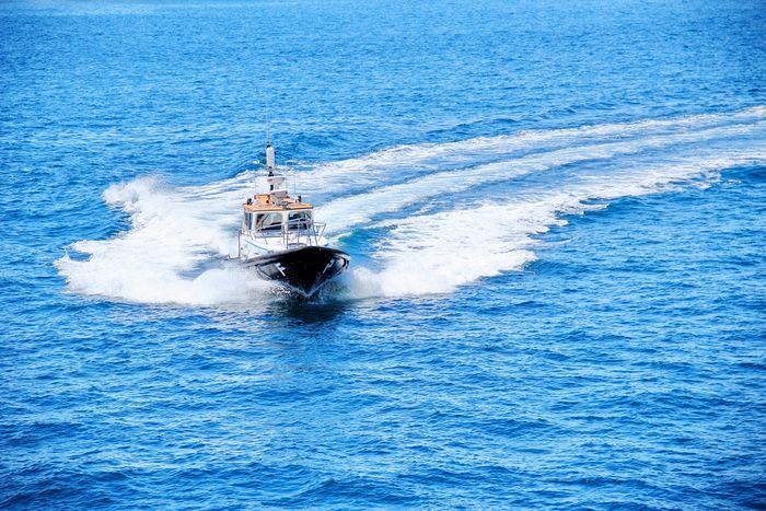 Algeciras Pilotboat