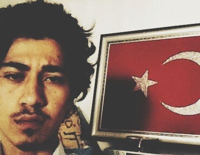 Türkiye Türk Bayrağı