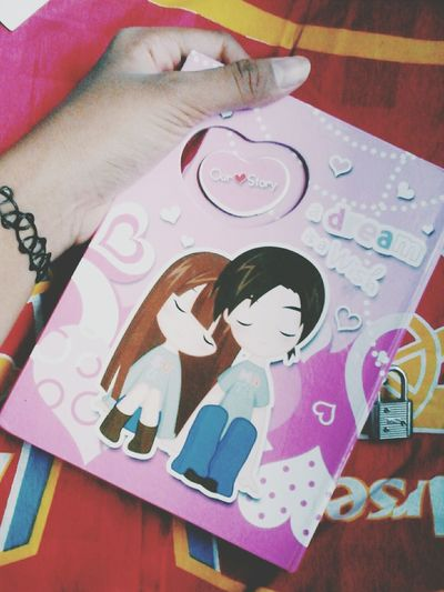 my secrets._. Diary Secrets EyeEm Indonesia Batam