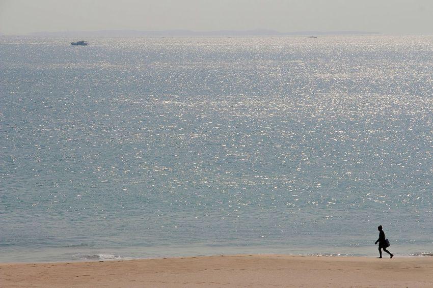 澎湖 海 流浪 愜意 旅行 生活攝影 Sea Life Travel People