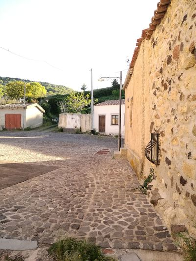 Abandoned Places Sardinia,italy Abandoned City Lamp Town Door Gosthtown Naturephotography Nature Houses House Stones Nature Photography