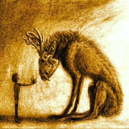 Domando a la Bestia Metafora