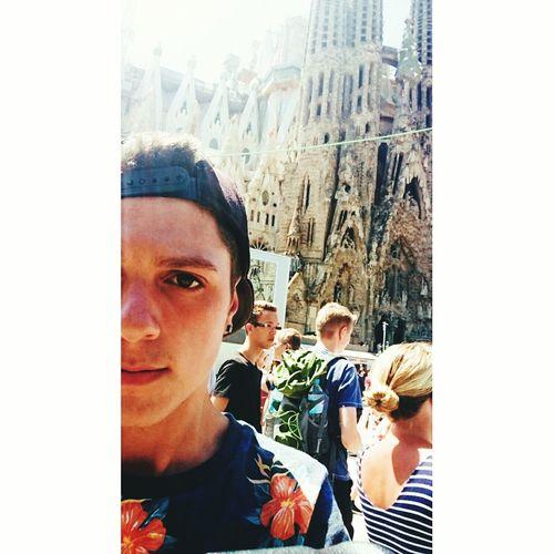 instagram.com/haaarrriiii383 LaSagradaFamilia bareclona enjoying life Traveling Instagram haaarrr LaSagradaFamilia Bareclona Enjoying Life Traveling