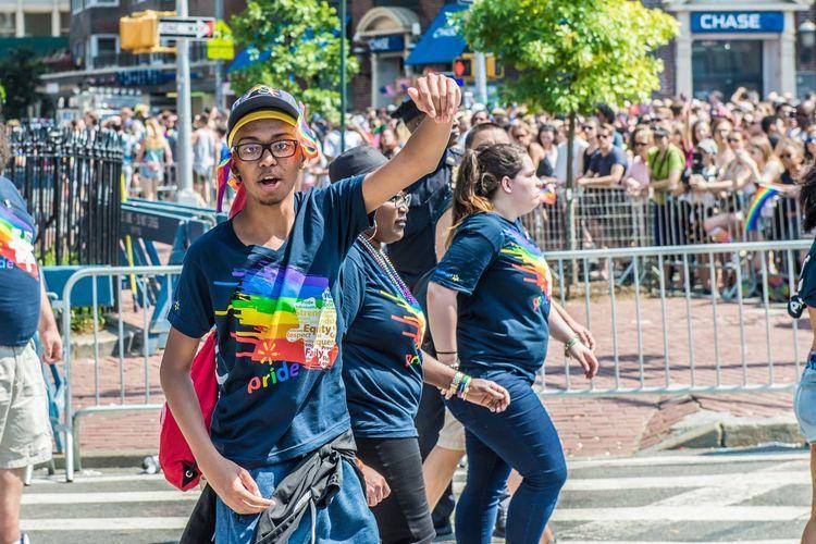 Resist Resist This Is Queer Focus On The Story Love Is Love