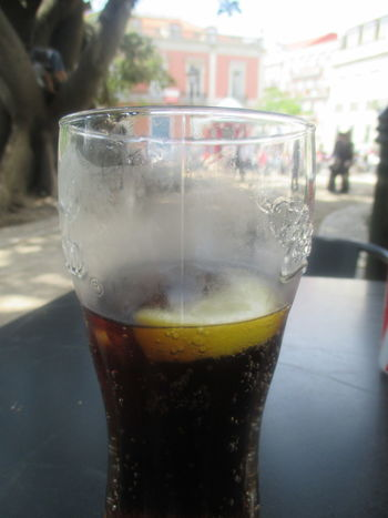 #delicious A Glass Of Coke Close-up Coca-cola Cold Coca-cola Day Drink Drinking Glass Enjoying Life Focus On Foreground Food Food And Drink Freshness Indoors  Joy My Moment Of Pleasure My Pleasure No People Perfect Pleasure Refreshment Summer Pleasure Summer Thirst !! Summertime Sweet Pleasure Tasty