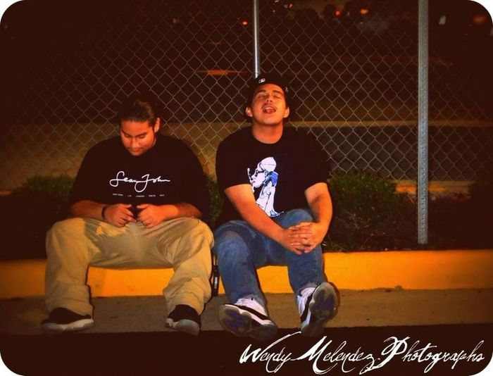 Done By Wendy Melendez Photographs !. Me And Jay Stunna