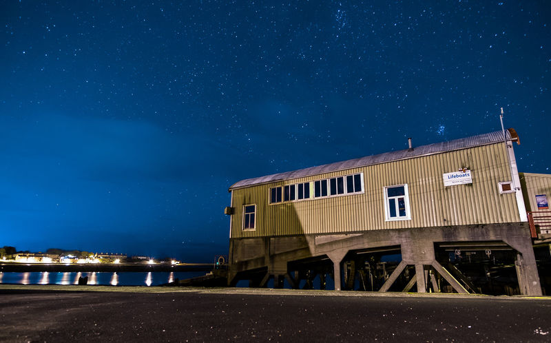 Berwick Lifeboat House Architecture Astronomy Astrophotography Berwick Berwick-upon-tweed Berwickupontweed Galaxy Lifeboat Long Exposure Milky Way Night No People Northumberland Outdoors River Tweed RNLI Sky Space And Astronomy Spittal Star - Space Stars Tourism Travel Water Wideangle