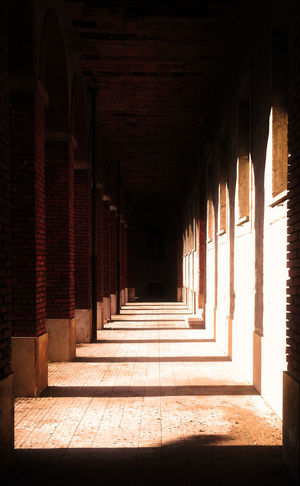 Architecture Geometric Shapes Italia Italy Light And Shadow Perspective Shadow Urban Geometry