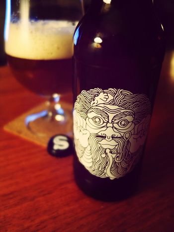 Omnipollo Näcken Craft Beer Craftbeer