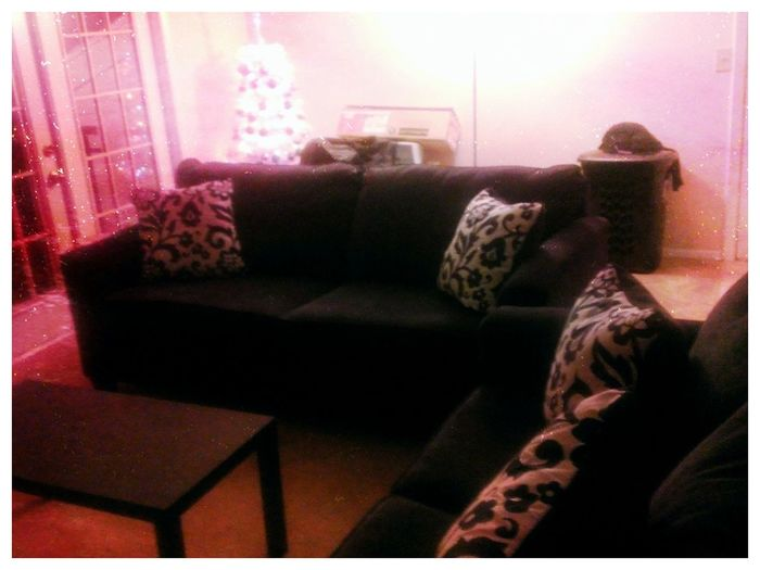 My New Furniture :)