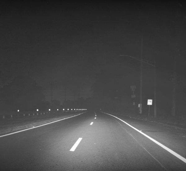 Day 278 Project 365 Blackandwhite Photography Black & White Black And White Blackandwhite Eye4photography  Fog Foggy On The Road