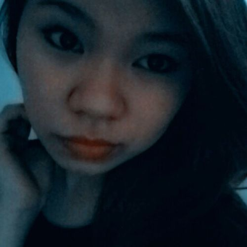 BLURR I knooow ? Asian  IGpinay Love You