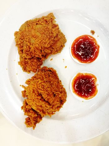EyeEm Selects Marrybrown Epic 🐔 Chicken Food No People Ready-to-eat Close-up Fried Chicken Marrybrown