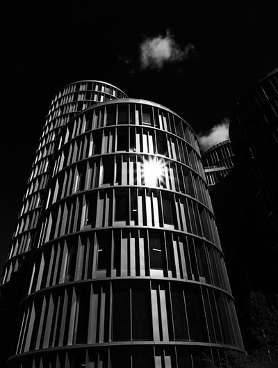 Axel Towers - Great architecture by Lundgaard & Tranberg in Copenhagen Denmark Architecture Lundgaardtranberg Architects Lundgaard & Tranberg Shootermag Ladyphotographerofthemonth Blackandwhite Black And White Architecture Architecture_collection Built Structure Building Exterior City Copenhagen Denmark Axel Towers Bnw Streetphotography Eye4photography  EyeEm Best Shots Blackandwhite Photography Modern Architecture Fine Art Photography Building Buildings City Life The Week On EyeEm EyeEmNewHere Been There. The Week On EyeEm Connected By Travel The Graphic City Stories From The City The Architect - 2018 EyeEm Awards Creative Space #urbanana: The Urban Playground