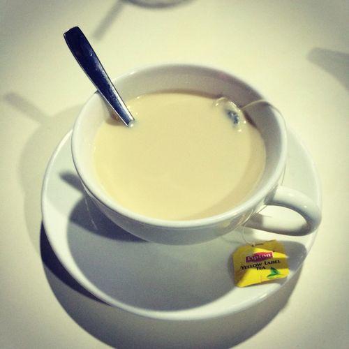 Tea English Tea Drink