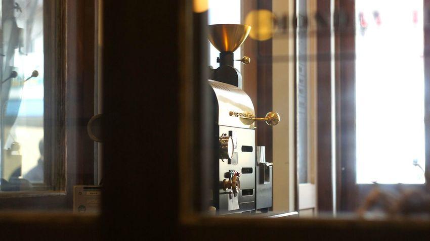 Window Luxury Architecture Vintagelens Nex5 Helios44-2 Helios44 Day Springtime Coffee Coffee Time