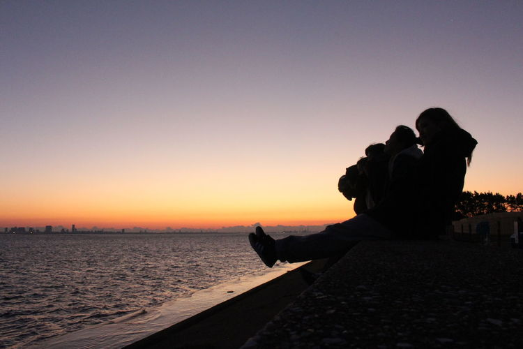 Landscape First Sunrise Of The Year Sunrise Friends