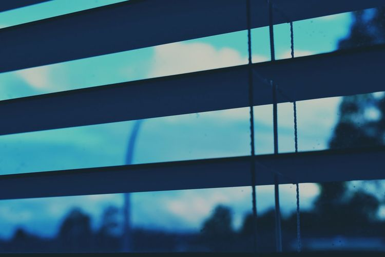 Beyond blue Random EyeEm Gallery Picoftheday Photography EyeEm Creative Blue No People Architecture Built Structure Full Frame Day Close-up Pattern Nature Low Angle View Outdoors Building Exterior Glass - Material Window Building Focus On Foreground Sky Backgrounds Reflection Glass