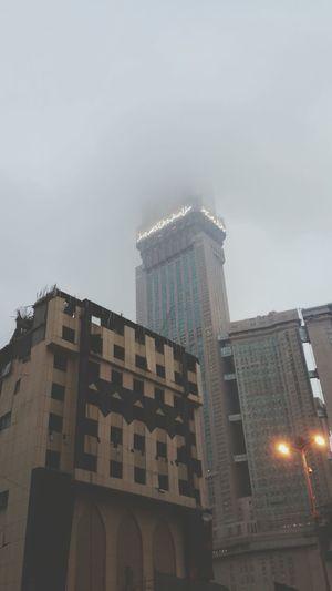 لقطة برج الساعة الأن '