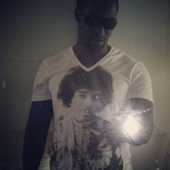 Look Good Feel good Jimihendrix Shades Tshirt Rocknroll Legend OneLove Icon