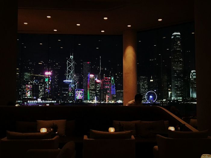 Intercontinentalhotel Indoors  Luxury IntercontinentalHongKong Tourist Hongkongtraveller