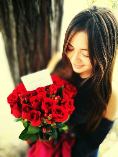 Roses🌹 Love Is In The Air Happiness Memories ❤ Perfect Day
