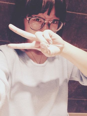 Cassie_shen Happy Yeah