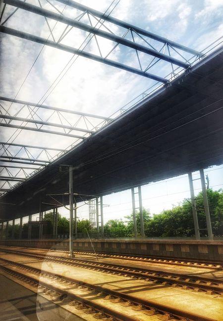 高铁 旅游