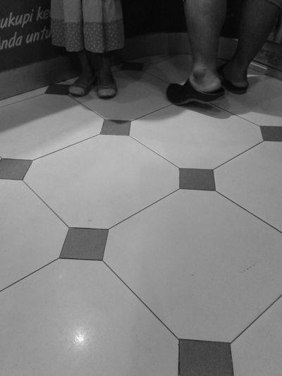 Happy feet. Children Blackandwhite Light And Shadow