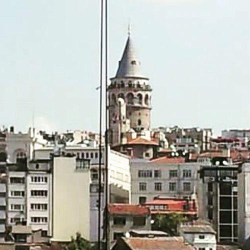 Istanbul Galatatower