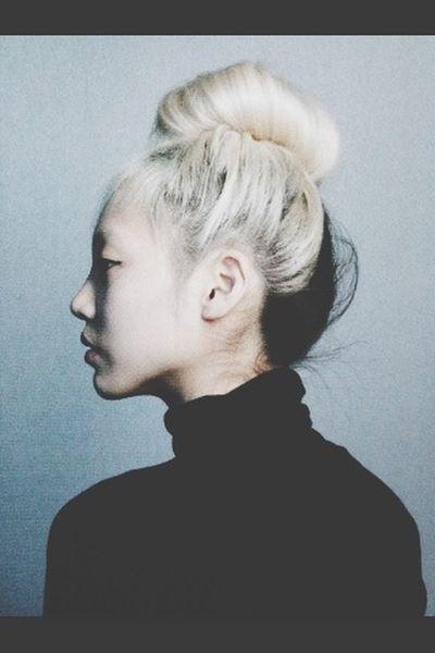 Fashion Korean Korean Model Photography