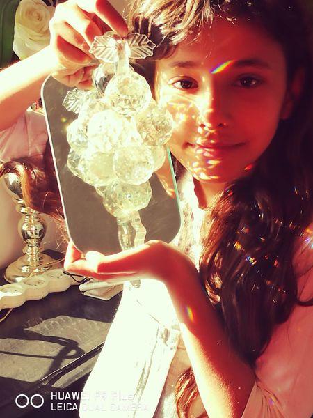 Children Only Crystal Glassware