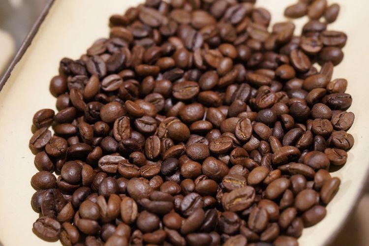 many coffee