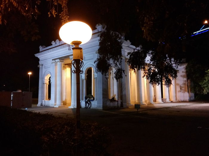 #heritage #howrahbridge #kolkata #nightshot Architecture Built Structure History Night First Eyeem Photo