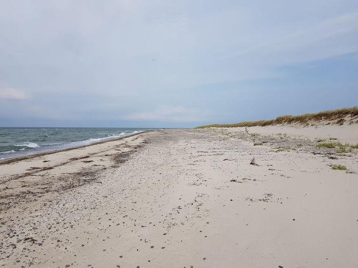 Beach Water Low