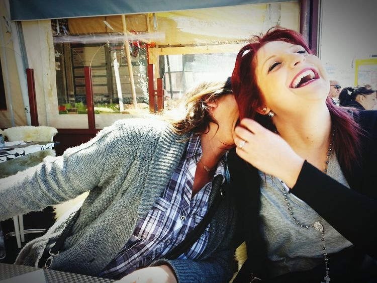 Mamoune je t aime tres fort ♡ j adore passer des moments avec toi :-*