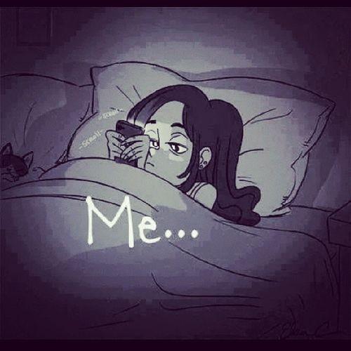 Me everynyt of my restday.. Hehe Awakeatnyt Igers IGDaily