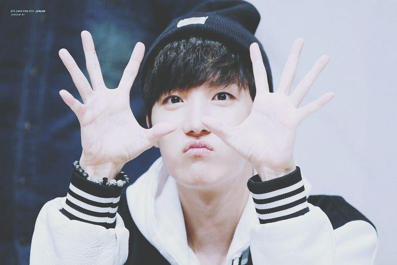 Kpop BTS Jhope