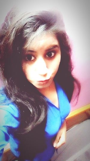 Lips ♡ Pout That's Me Lipstick Natural Beauties EyeEmBestPics Perfect with Blue Deep Shirt :*:*:*:*