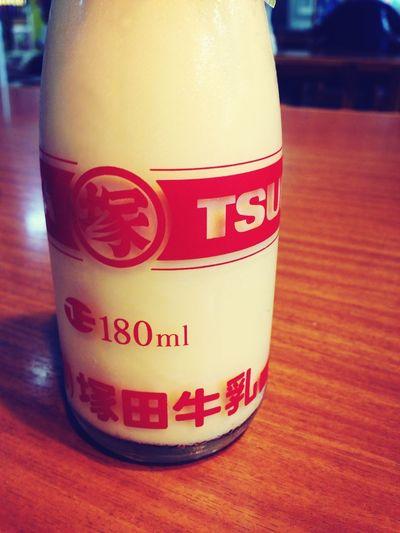 塚田milk