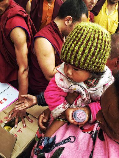 Snap A Stranger Trip Nepal Vacation People Watching #urbanana: The Urban Playground