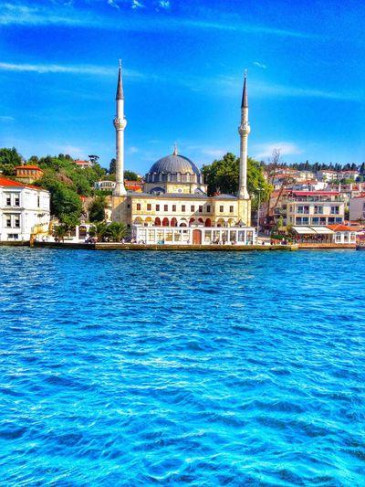 Istanbul Bogazturu EyeEm Nature Lover Hello World