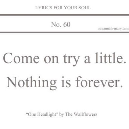 Thewallflowers