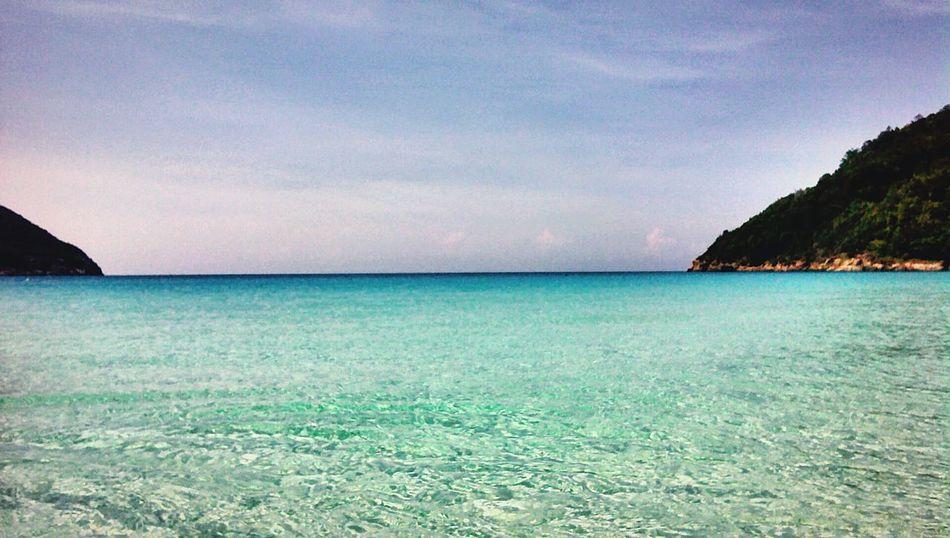 Throwback❤ Sea Beach Island Travel Holidays ☀ Redang Island May 2015 Beach Life