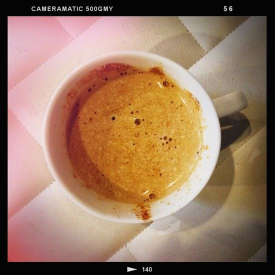Coffee Of Cameramatic.