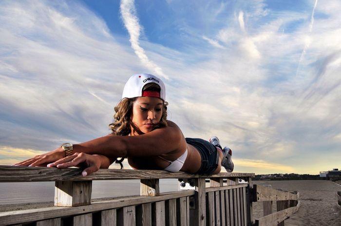 IkProductions ! @SU_spiration Photography Ikproductions Nikon Boston
