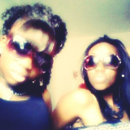 me and Bestfriend